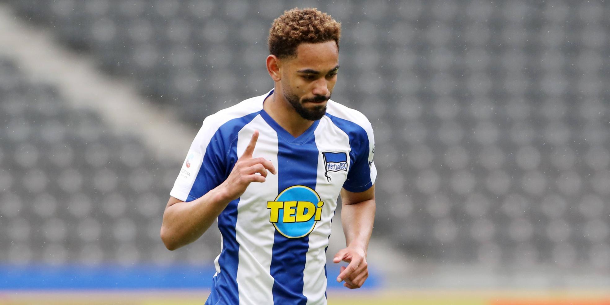 Matheus Cunha von Hertha BSC