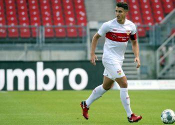 Kapitän beim VfB Stuttgart: Marc-Oliver Kempf