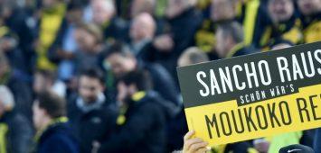 Beim BVB hat man in der Offensive in der kommenden Saison die Qual der Wahl.