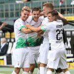 Zukunft in Gladbach: Ginters Ja und die Folgen für die Borussia