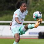 Bremen-Neuzugang Tahith Chong im Check: Talentierter Rashica-Ersatz