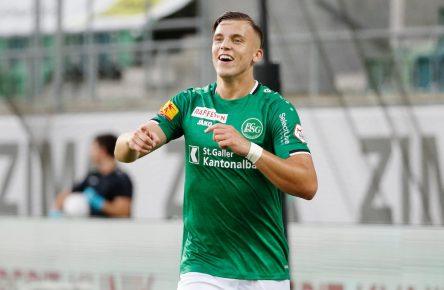 Ermedin Demirovic wechselt zum SC Freiburg