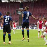 Testspiele: Hertha-Niederlage bei Ajax – Arminia-Remis gegen Feyenoord