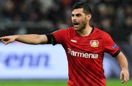 Kevin Volland wird Bayer 04 Leverkusen wohl verlassen