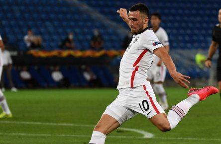Sportlich kann Eintracht Frankfurt eigentlich nicht auf Filip Kostic verzichten.
