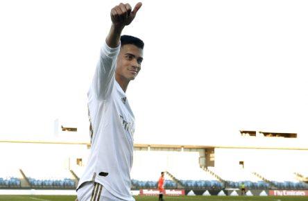 Großes Talent im Fokus von Borussia Dortmund: Reinier von Real Madrid