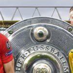 Die teuersten Mannschaften bei Comunio: BVB auf Augenhöhe mit Bayern – Köln 17.