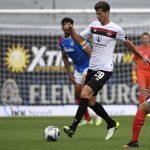 Patrick Erras vom SV Werder Bremen im Check: Klappt der zweite Anlauf in der Bundesliga?