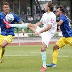 Kaufempfehlungen SV Werder Bremen: Comunio-Gold aus den Trümmern