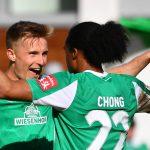 Testspiele am Mittwoch: Werders Offensive begeistert ohne Füllkrug