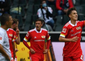 Beim 1. FC Union Berlin angekommen: Nico Schlotterbeck