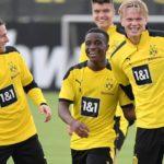 Marktwertverlierer der Woche – KW 37: Wolfsburger Neuzugang vor BVB-Quartett