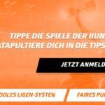 World Tipster League: Die Comunio-Tipprunde im fairsten Tippspiel – Risiko wird belohnt!
