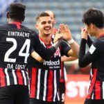 Saisonvorschau Eintracht Frankfurt: Ohne Dreifachbelastung zurück in die Europa League?