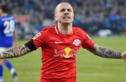 Kehrt Angelino zu RB Leipzig zurück?