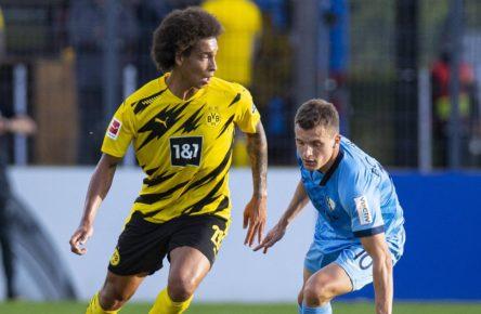 Axel Witsel von Borussia Dortmund