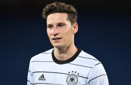 Im Fokus von Bayer Leverkusen: Nationalspieler Julian Draxler von Paris Saint-Germain