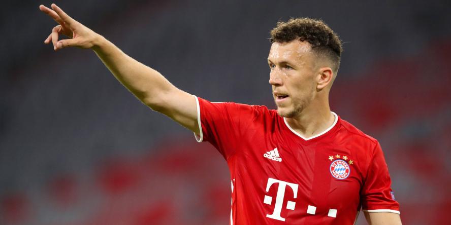 Zuletzt beim FC Bayern München: Ivan Perisic