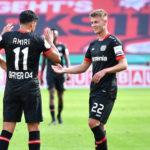Saisonvorschau Bayer 04 Leverkusen: Havertz Erbe gesucht