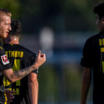 Saisonvorschau Borussia Dortmund: Die Bayern diesmal mehr kitzeln?