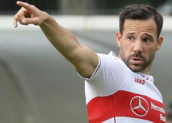 Neuer Kapitän beim VfB Stuttgart: Gonzalo Castro