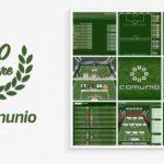 20 Jahre Comunio! Aufstellung, Tabelle, Spielerprofil: So sah das Managerspiel am Anfang aus