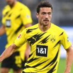 Der Comunio-Geheimtipp: Thomas Delaney von Borussia Dortmund