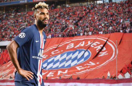 Eric-Maxim Choupo-Moting wechselt wohl zum FC Bayern