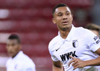 Leistungsträger beim FC Augsburg: Felix Uduokhai