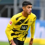 Der Comunio Geheimtipp: Mahmoud Dahoud von Borussia Dortmund