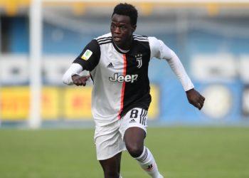 Naouirou Ahamada vom VfB Stuttgart