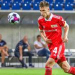 Der Comunio-Geheimtipp: Nico Schlotterbeck vom 1. FC Union Berlin