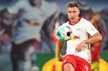 Endlich wieder eine verlässliche Option bei RB Leipzig? Willi Orban