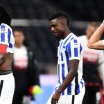 Vier Niederlagen in Folge für Hertha BSC: Die Probleme und die Hoffnungsträger