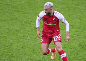 Vincenzo Grifo vom SC Freiburg