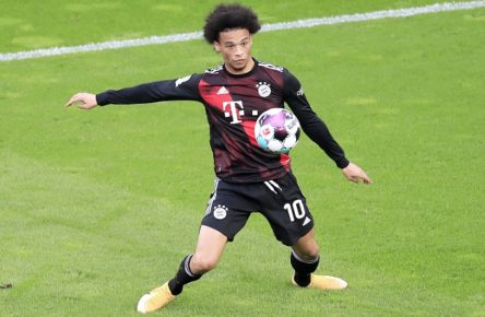 SANE Leroy Team FC Bayern Muenchen Fussball Bundesliga Saison 2020-2021 Spiel 1.FC Koeln - FC Bayern Muenchen 1 : 2 am 31. Oktober in Köln DFL REGULATIONS PROHIBIT ANY USE OF PHOTOGRAPHS as IMAGE SEQUENCES and/or QUASI-VIDEO *** SANE Leroy Team FC Bayern Muenchen Football Bundesliga Season 2020 2021 Game 1 FC Koeln FC Bayern Muenchen 1 2 on 31 October in Cologne DFL REGULATIONS PROHIBIT ANY USE OF PHOTOGRAPHS as IMAGE SEQUENCES and or QUASI VIDEO