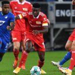 Marktwertgewinner der Woche – KW 48: Zwei Premier-League-Leihgaben und ein Eintracht-Duo