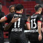 Fünf Siege in Folge! Einige Leverkusener drehen auf – andere bergen Risiken