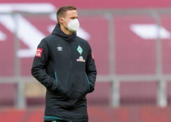 Niklas Moisander vom SV Werder Bremen
