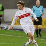 Der Comunio-Geheimtipp: Borna Sosa vom VfB Stuttgart