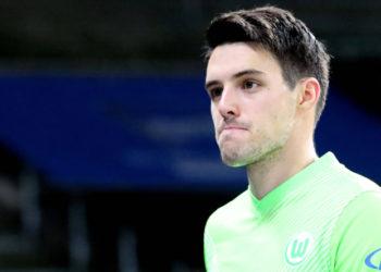 Für den VfL Wolfsburg auf Torejagd: Josip Brekalo