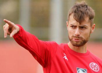 Alexander Hack vom FSV Mainz 05