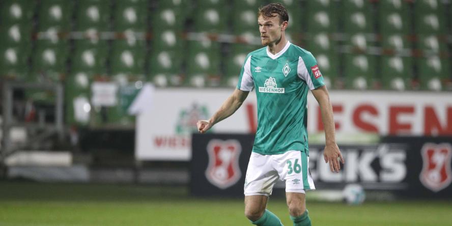 """Aus dem """"Nichts"""" zum Bundesliga-Stammspieler: Christian Groß von Werder Bremen"""