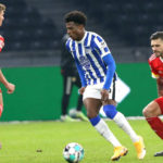 Der Comunio-Geheimtipp: Javairo Dilrosun von Hertha BSC