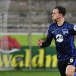 Auf Spielplan-Basis einkaufen, 14. und 15. Spieltag: Frohes neues Hertha-Jahr!