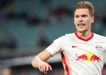 Punkte garantiert: Marcel Halstenberg von RB Leipzig