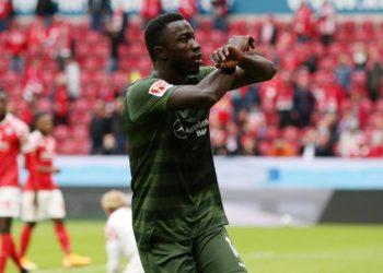 Silas Wamangituka vom VfB Stuttgart