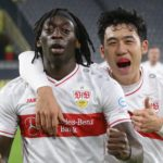 Sechs Gewinner des 11. Spieltag: Embolo, Coulibaly & Co.: Jetzt schnell bei Comunio kaufen!