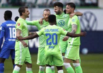 Der VfL Wolfsburg ist in Form