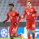 Comunio-Vorschau zum 16. Spieltag: Coman und Goretzka sind zurück